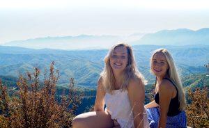 reisblog Travander